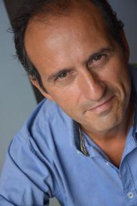 Pablo Pérez Benedicto