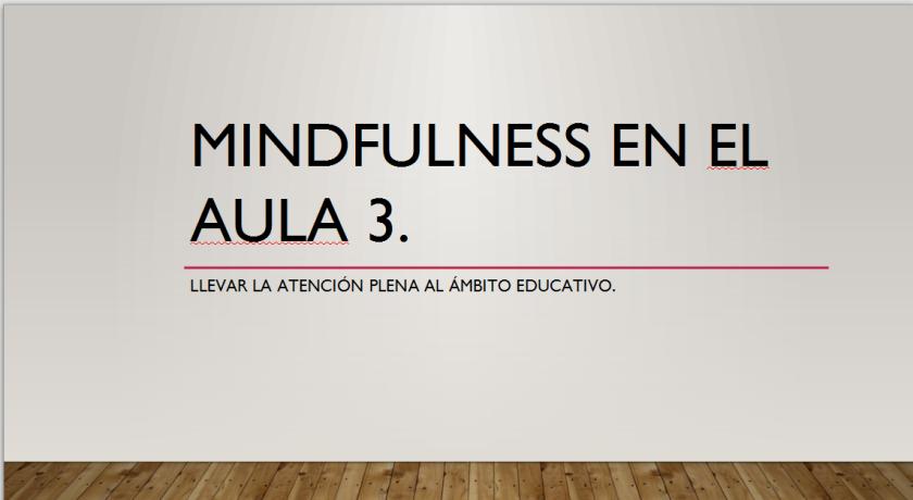 Minfulness CEP 3