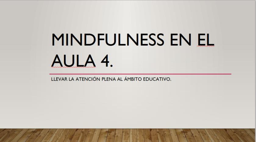 Minfulness CEP 4